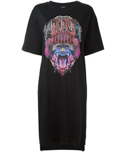 MARCELO BURLON COUNTY OF MILAN | Noemi T-Shirt Dress Small