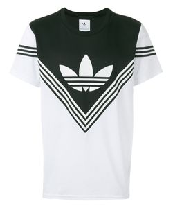 ADIDAS ORIGINALS BY WHITE MOUNTAINEERING | Football T-Shirt