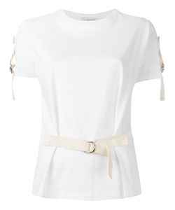 J.W. Anderson | J.W.Anderson D-Ring T-Shirt Large Cotton