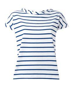 Semicouture | Striped T-Shirt Size Medium