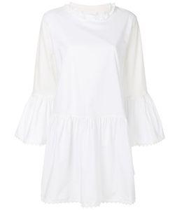 MM6 by Maison Margiela | Платье С Отделкой