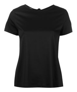 Helmut Lang | Open Back T-Shirt