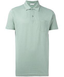 Sunspel | Riviera Polo Shirt Mens Size Large Cotton