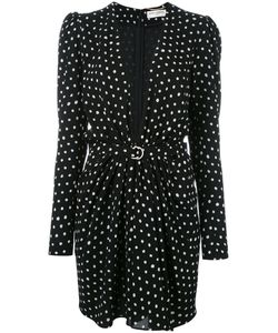 Saint Laurent | Polka Dot Dress Size 38