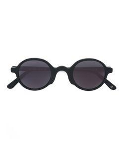 L.G.R | Солнцезащитные Очки С Круглой Оправой