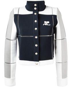 Courreges | Courrèges Buttoned Jacket Size