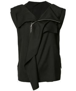Issey Miyake | Origami-Inspi Jacket 3 Polyester/Wool