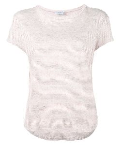 Frame Denim | Knitted Stripe T-Shirt Size Small