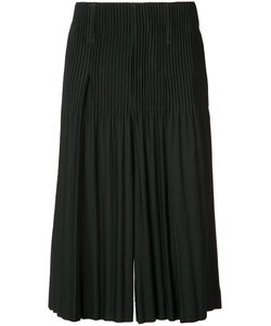 HOMME PLISSE ISSEY MIYAKE | Homme Plissé Issey Miyake Elasticated Waist Pleated Shorts Size