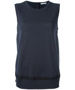 Moncler | Classic Tank Top Medium Cotton/Viscose/Polyester
