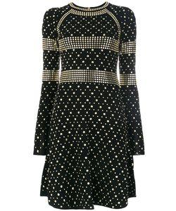 Michael Michael Kors | Платье С Заклепками