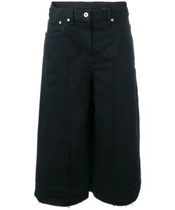 Sacai | Denim Culotte Trousers Size 2