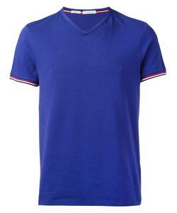 Moncler | Classic V-Neck T-Shirt Size Medium