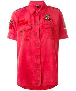 Just Cavalli | Cherry Patch Shirt
