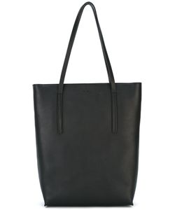 Rick Owens | Medium Shopper Tote Leather