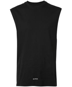 Icosae | Round Neck Tank Xs Cotton