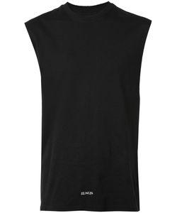 Icosae | Round Neck Tank Xs Cotton
