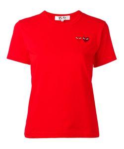 Comme des Gar ons Play | Comme Des Garçons Play Classic T-Shirt Size Xs