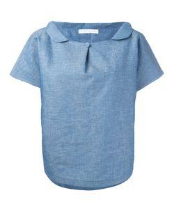 SOCIETE ANONYME | Société Anonyme Buttoned Wide Collar Shirt