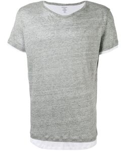 MAJESTIC FILATURES | Layered T-Shirt S