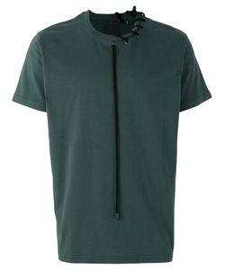 CRAIG GREEN | Jersey T-Shirt Xs Cotton
