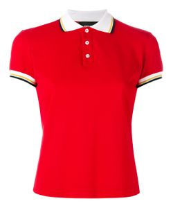 Dsquared2 | Contrast Stripe Polo Shirt