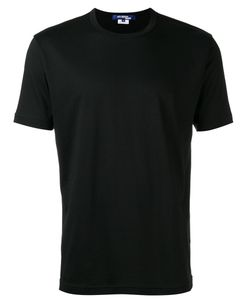 JUNYA WATANABE COMME DES GARCONS | Junya Watanabe Comme Des Garçons Man Plain T-Shirt Size Large