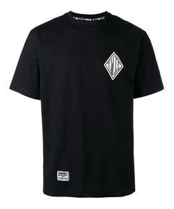 Ktz   Front And Back Print T-Shirt Size Medium