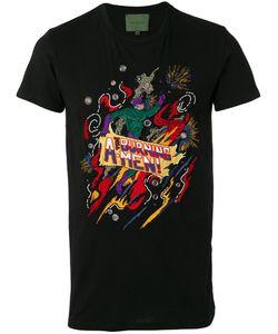 Amen | Printed T-Shirt Size 50