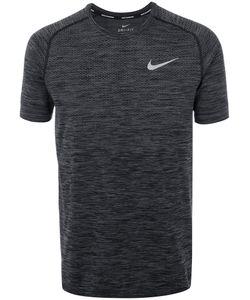 Nike | Трикотажная Футболка Dri-Fit