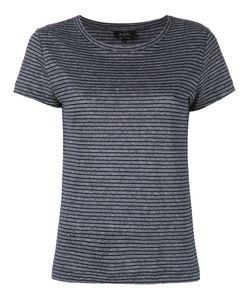 A.P.C. | A.P.C. Striped T-Shirt Size Large