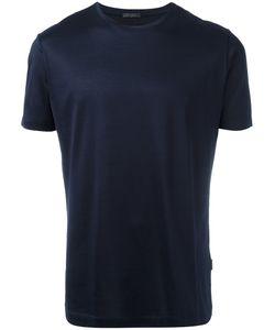 Pal Zileri | Crew Neck T-Shirt Xl Cotton