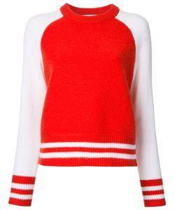 Rag & Bone/Jean | Rag Bone Jean Contrast Jumper Small Wool
