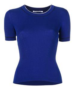 Agnona | Slim Fit T-Shirt 42