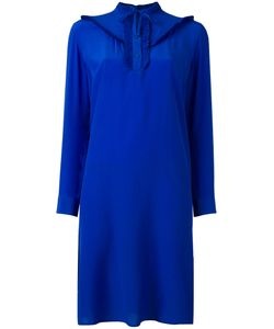 PS PAUL SMITH | Ps By Paul Smith Frill Bib Dress 48