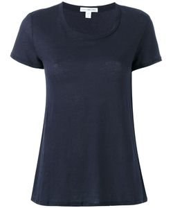 James Perse | Scoop Neck T-Shirt Size