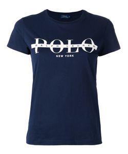 Polo Ralph Lauren | Футболка С Логотипом