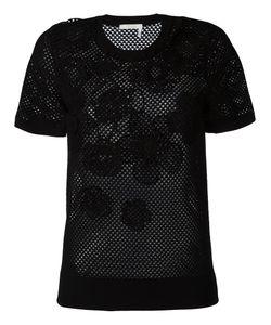 Chloe | Chloé Mesh T-Shirt M