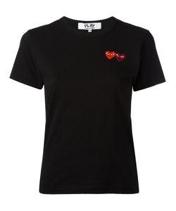 Comme des Gar ons Play | Comme Des Garçons Play Classic T-Shirt