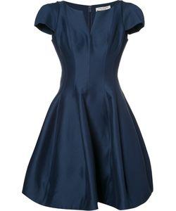 Halston Heritage | Flared Dress Size 2