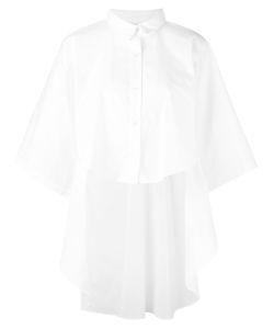 Lucio Vanotti | High Low Shirt