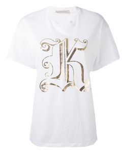 Christopher Kane | K T-Shirt