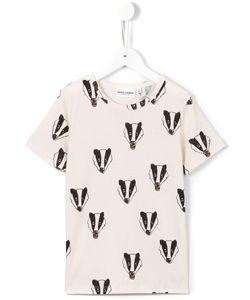 Mini Rodini | Badger T-Shirt 9 Yrs