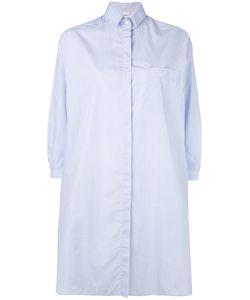 Aspesi | Striped Shirt Dress M