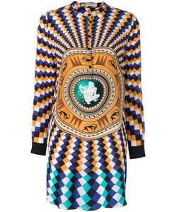 Mary Katrantzou | Hellas Blouse Dress
