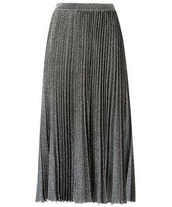 Gig | Midi Knitted Skirt M