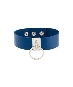 Manokhi | Circle Stud Collar Women One