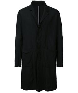 KAZUYUKI KUMAGAI | Single Breasted Coat