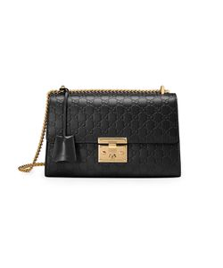 Gucci | Padlock Signature Shoulder Bag