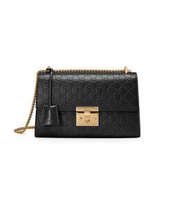 Gucci | Padlock Signature Shoulder Bag